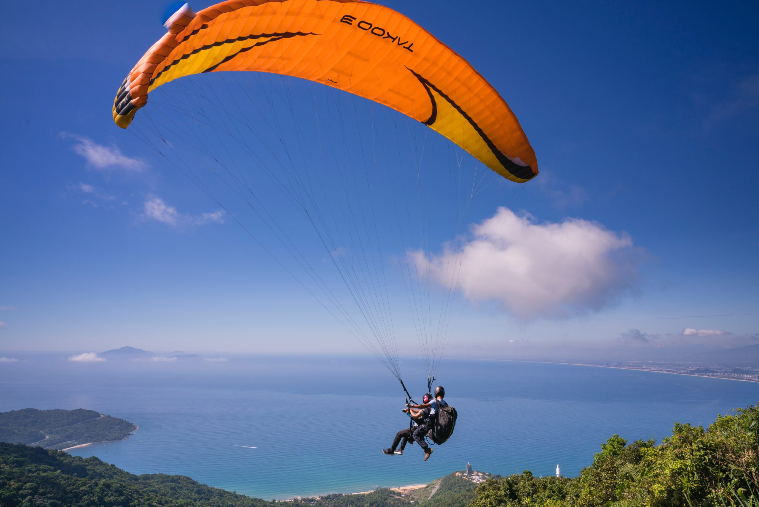 Some Amazing Mental Benefits of Skydiving