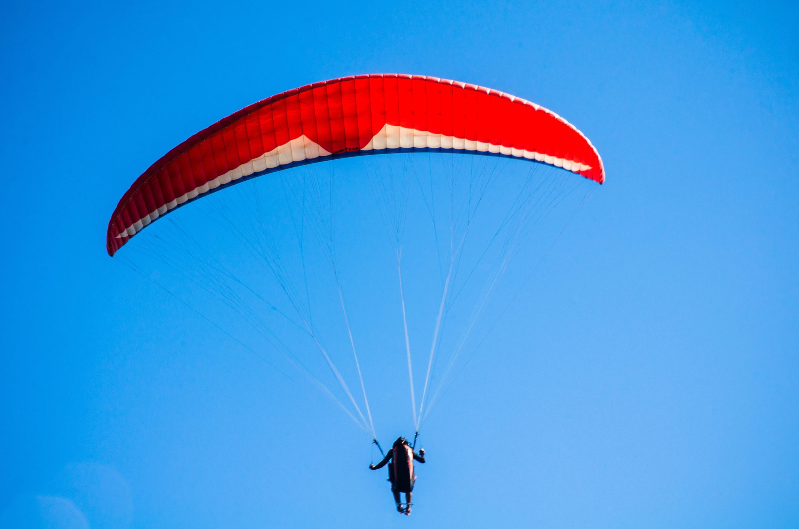 Some Popular Types Of Parachutes