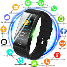 Outdoor Smartwatches: Waterproof Fitness Band