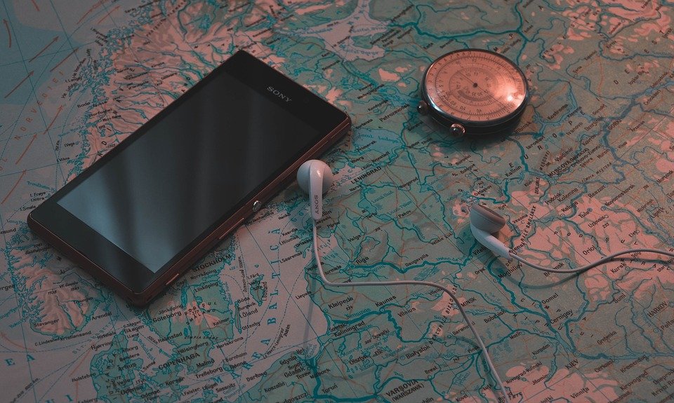 GPS Tracker Devices You Can Bring Anytime
