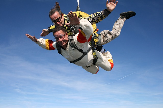 skydiving suits for sale