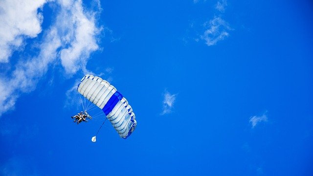 speed suits skydiving